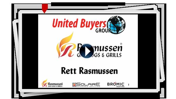 UBG Presentation Video Box